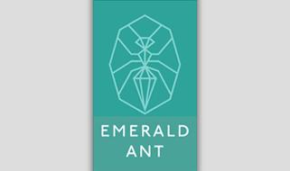 Emerald Ant logo